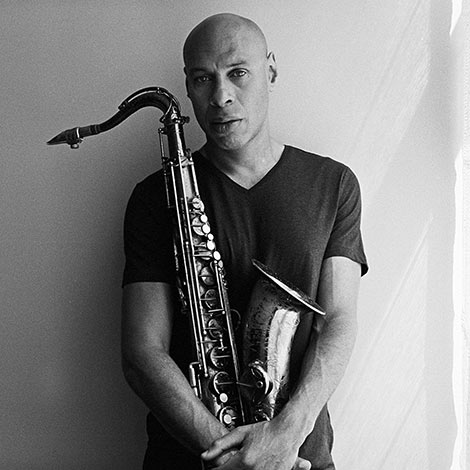 Joshua Redman (Foto: Music Works International)