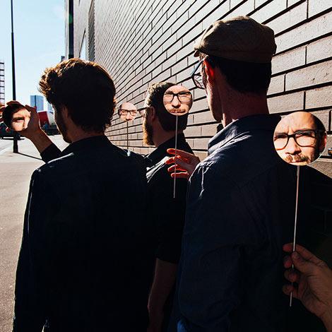 Émile Parisien Quartet (Foto: ACT/Sylvain Gripoix)