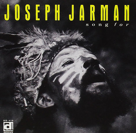 Joseph Jarman 'Song For'