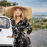 Lisa Ekdahl – More Of The Good (Cover)