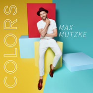 Max Mutzke – Colors (Cover)