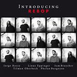 REBOP – Introducing (Cover)