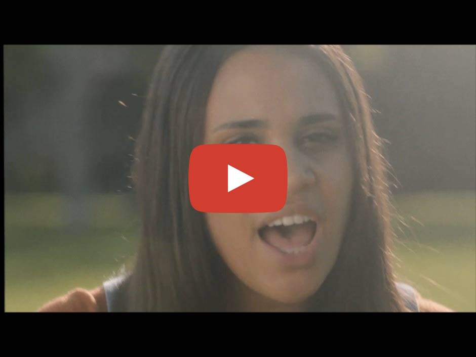 Lydia Persaud: Honey Child