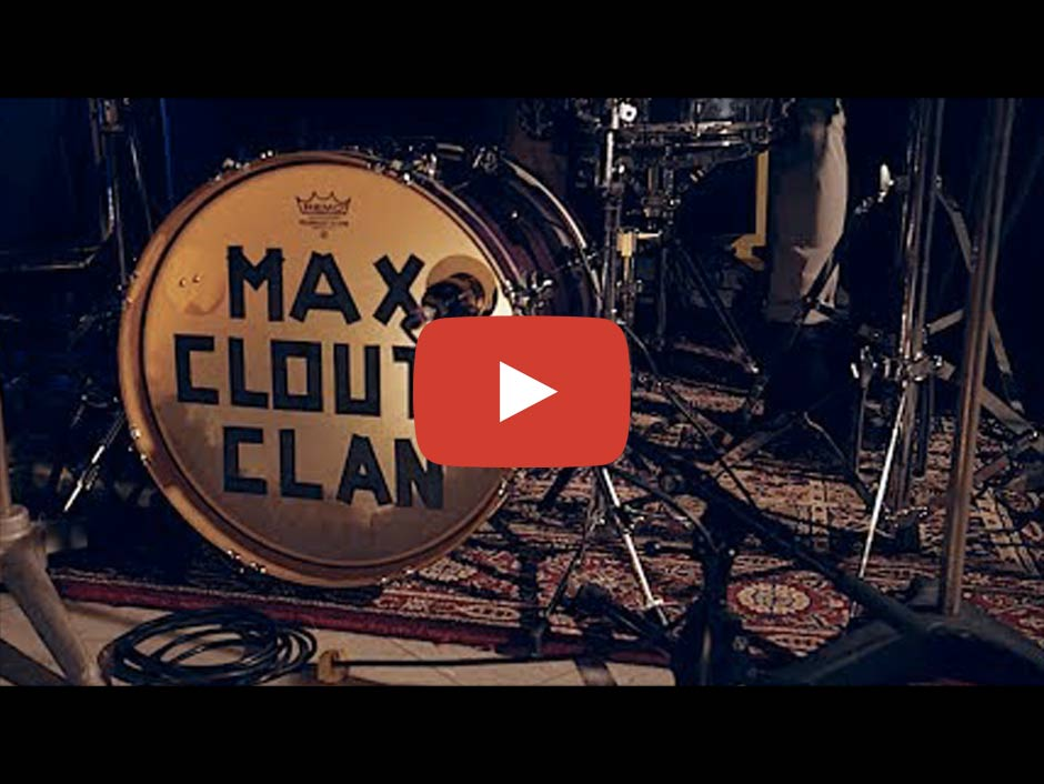 Max Clouth Clan: EPK (Screenshot)