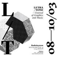 Letra / Tone