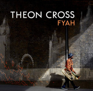 Theon Cross 'FYAH'