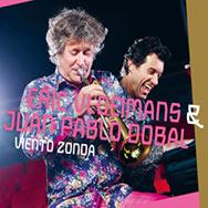 Eric Vloeimans & Juan Pablo Dobal – Viento Zonda (Cover)