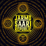 Jarmo Saari Republic – Soldiers Of Light (Cover)