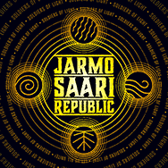 Jarmo Saari Republic – Soldiers Of Light (Cover)