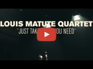 Louis Matute Quartet