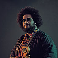 Kamasi Washington (Foto: Christian Schmid)