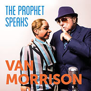 Van Morrison – The Prophet Speaks (Cover)