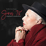 Various Artists – Joni 75: A Joni Mitchell Birthday Celebration (Cover)