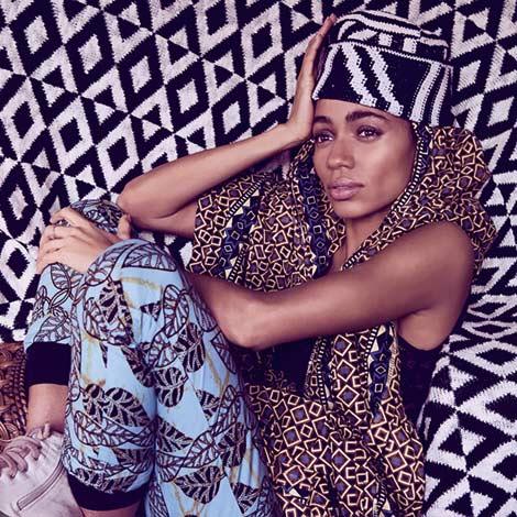 Nneka (Foto: Patrice Bart-Williams)