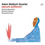 Adam Bałdych Quartet – Sacrum Profanum (Cover)