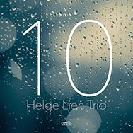 Helge Lien Trio – 10 (Cover)