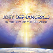 Joey DeFrancesco – In The Key Of The Universe (Cover)
