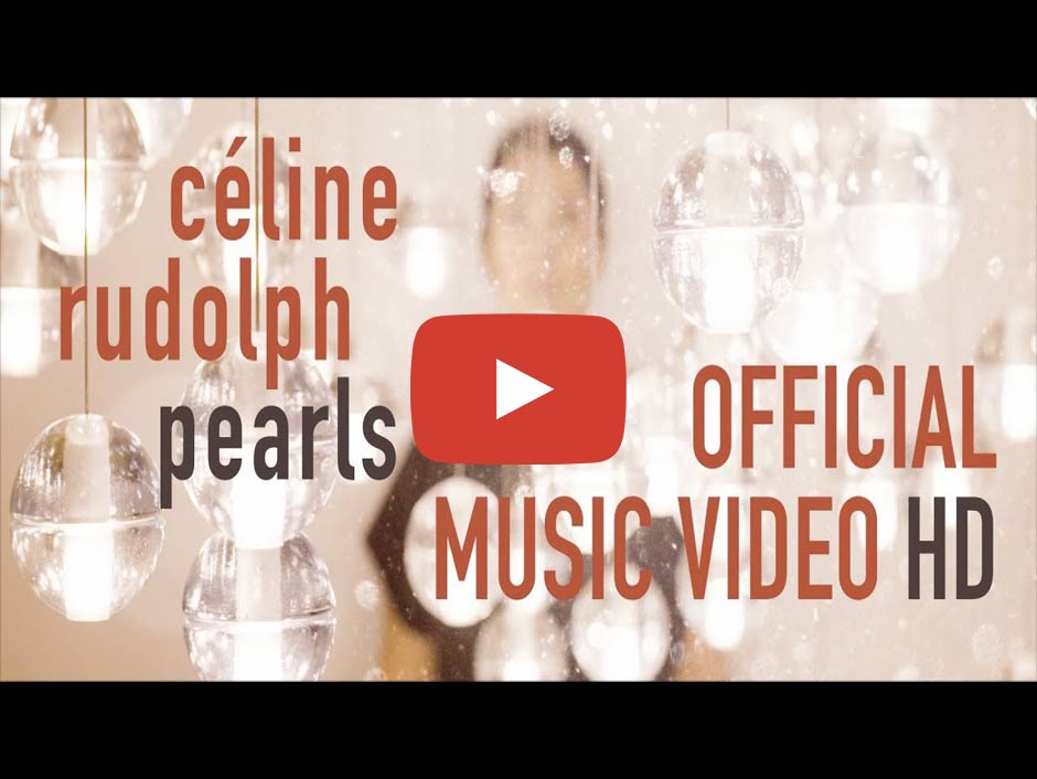 Céline Rudolph - Pearls  (Screenshot)