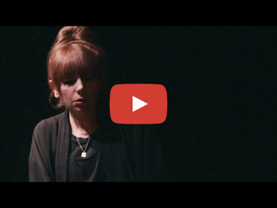 Poppy Ackroyd - Light  (Screenshot)