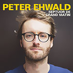 Peter Ehwald – Septuor De Grand Matin (Cover)