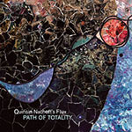 Quinsin Nachoff's Flux – Path Of Totality (Cover)