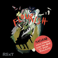 RSxT – Flourish (Cover)