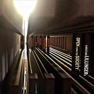 Christian Lillinger – Open Form For Society (Cover)