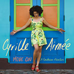 Cyrille Aimée – Move On: A Sondheim Adventure (Cover)