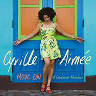 Cyrille Aimée – Move On: A Sondheim Adventure (Cover)