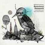 Gebhard Ullmann Basement Research – Impromptus And Other Short Works (Cover)