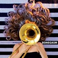 Jennifer Wharton's Bonegasm – Bonegasm (Cover)