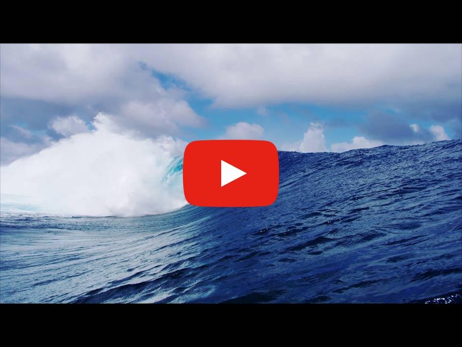 Jacob Karlzon - Open Waters (Screenshot)