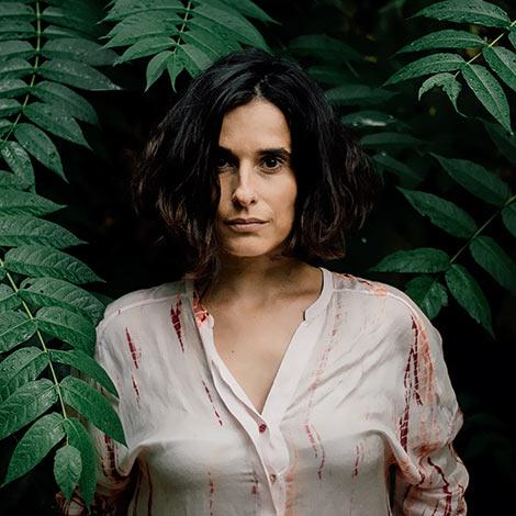 Cristina Branco (Foto: Joana Linda)