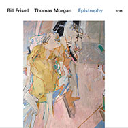 Bill Frisell & Thomas Morgan – Epistrophy (Cover)