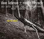 Dave Liebman & Richie Beirach – Eternal Voices (Cover)