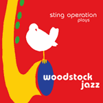 Felix Straumanns Sting Operation – Woodstock Jazz (Cover)
