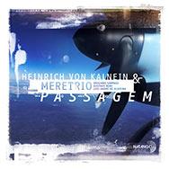 Heinrich von Kalnein & Meretrio – Passagem (Cover)