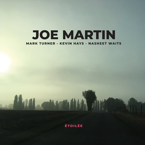 Joe Martin – Étoilée (Cover)