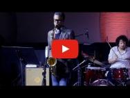 Videopremiere Diego Piñera Trio - Evidence