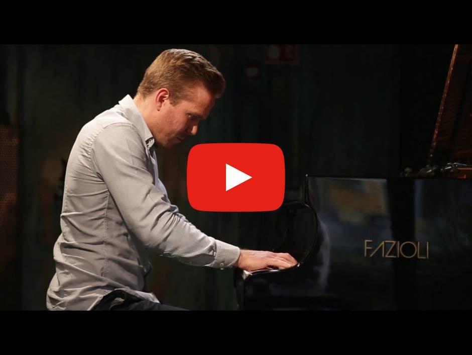 Joonas Haavisto Trio - Surge/Moriens (Screenshot)