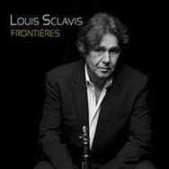 Louis Sclavis – Frontières (Cover)