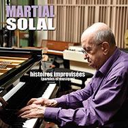 Martial Solal – Histoires Improvisées (Paroles Et Musique) (Cover)