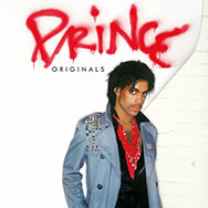 Prince – Originals (Cover)