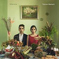 Tarun Balani – Dharma (Cover)