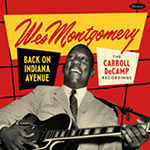 Wes Montgomery – Back On Indiana Avenue (Cover)