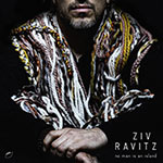 Ziv Ravitz – No Man Is An Island (Cover)