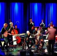 Essen Jazz Orchestra