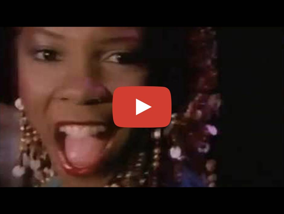 Patrice Rushen - Forget Me Nots (Screenshot)