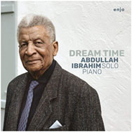 Abdullah Ibrahim – Dream Time (Cover)