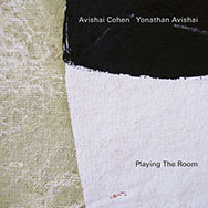 Avishai Cohen & Yonathan Avishai – Playing The Room (Cover)